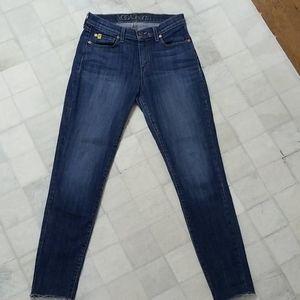 Denim - Yoga jeans